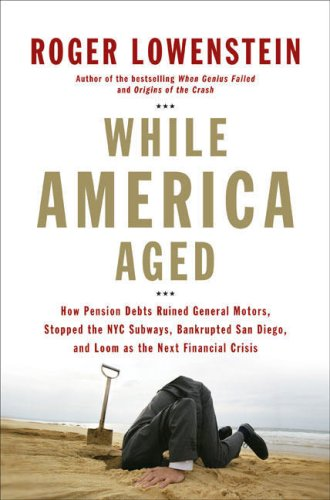 WHile America Aged Image